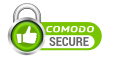 Comodo Secure Seal for theCHARioT